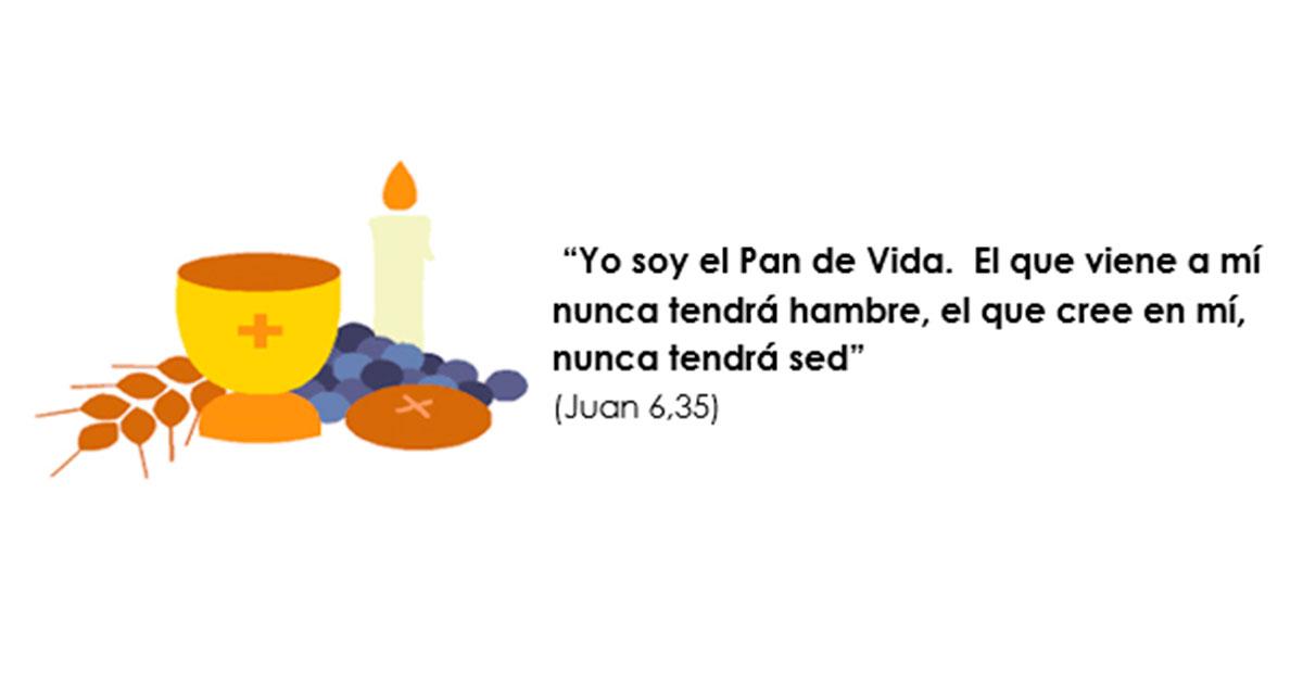 Invitación Misa Domingo 26 De Noviembre