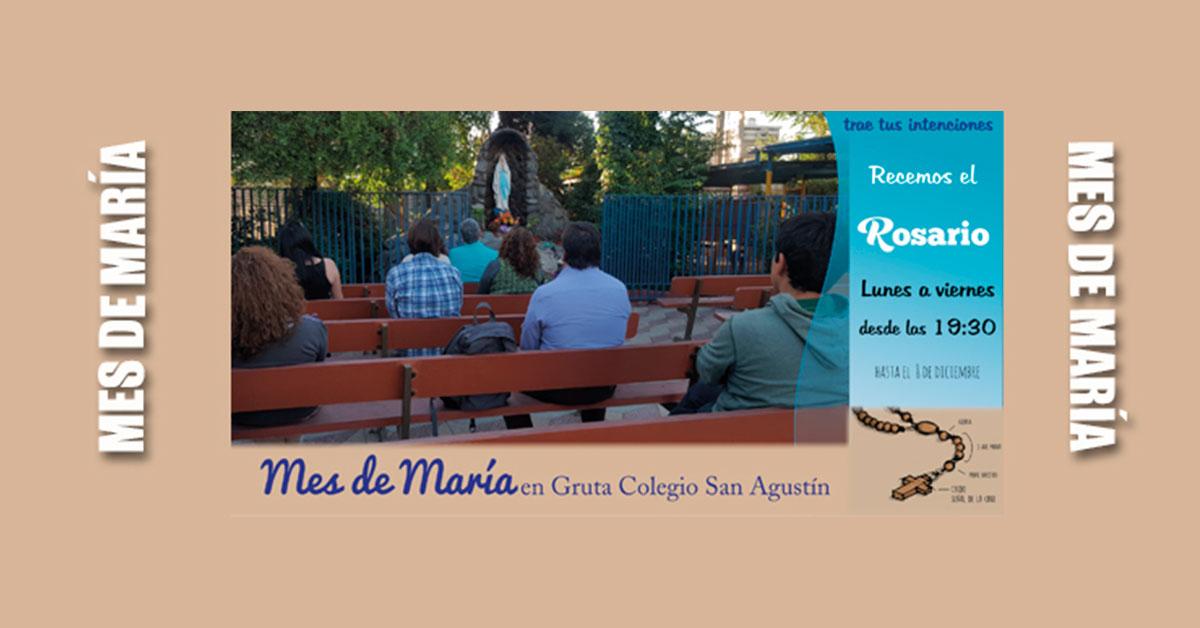 Mes De María – 2017