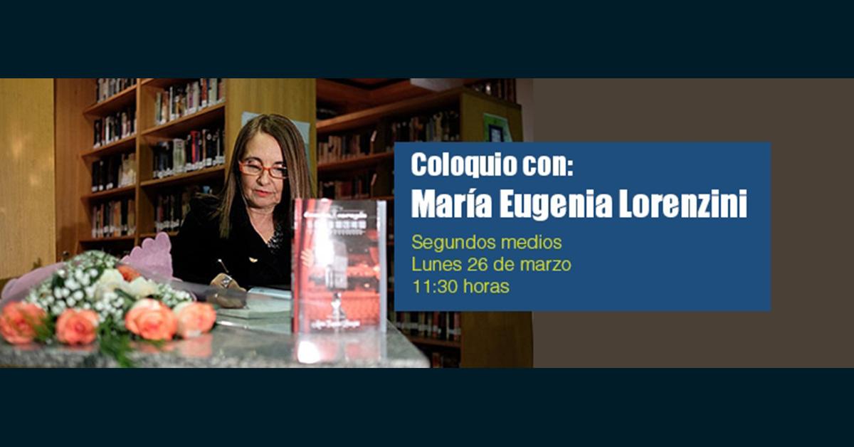 Coloquio En La Biblioteca
