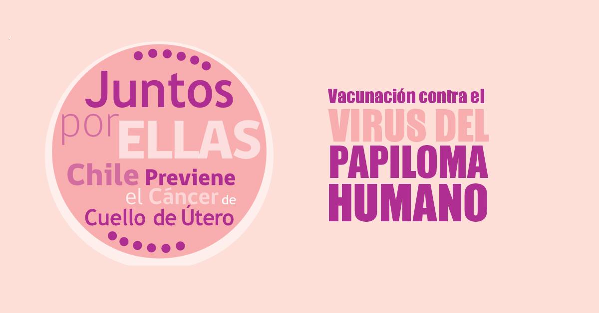 Folleto Informativo Vacuna Contra Papiloma Humano