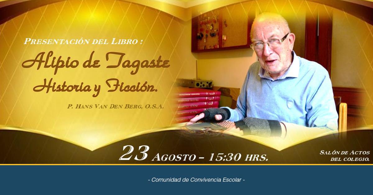 Alipio De Tagaste, Historia Y Ficción