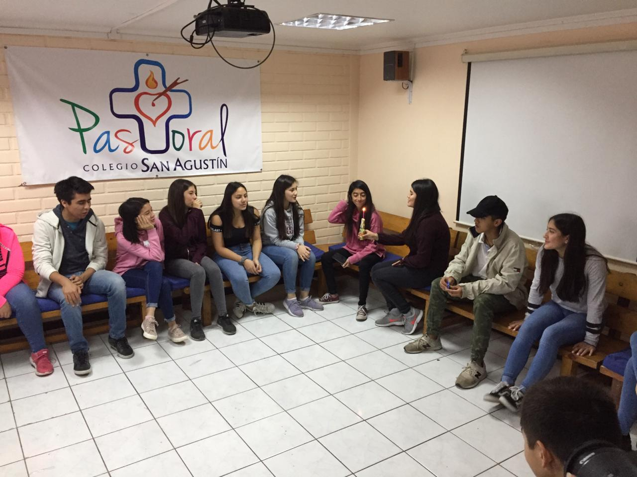 3ª Reunión De Pastoral Juvenil
