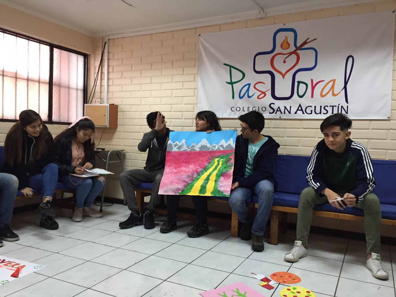 4ª Reunión De Pastoral Juvenil