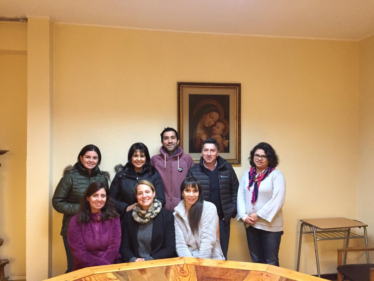 Nuevo Comité De Acción Solidaria