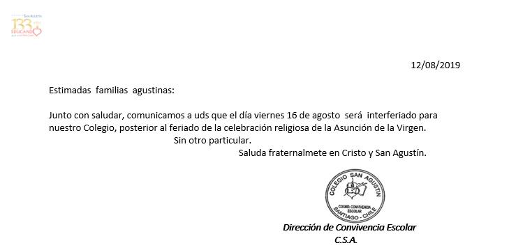 https://www.colegiosanagustin.cl/wp-content/uploads/2019/08/interferiadoviernesagosto.jpg