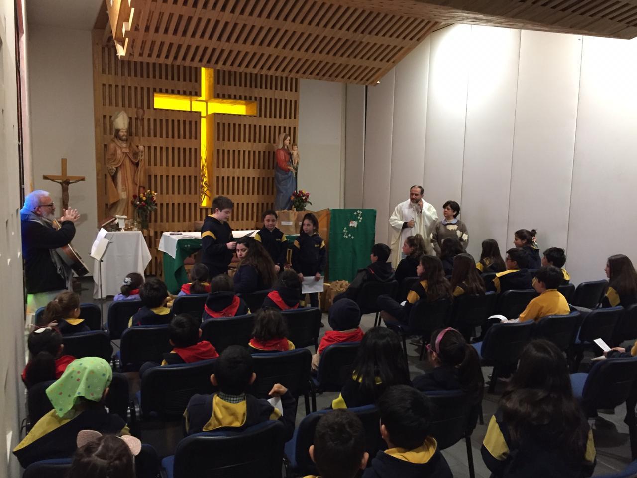 Día De San Nicolás De Tolentino