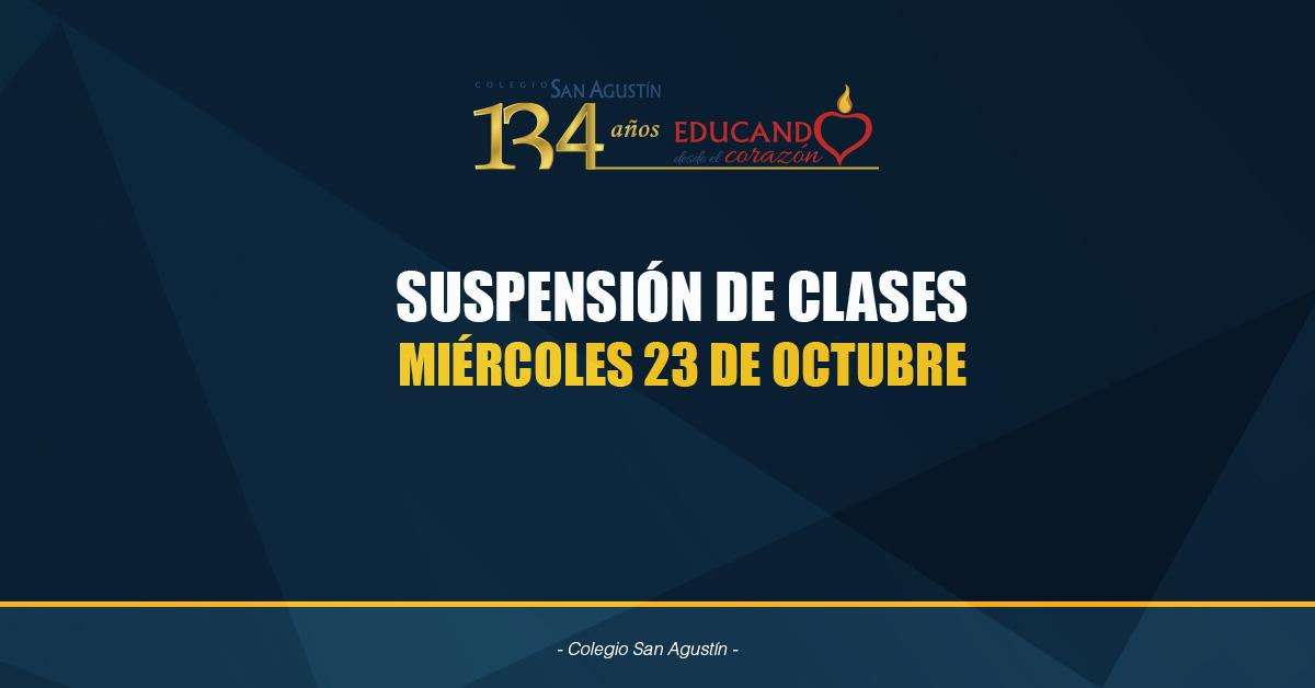 SUSPENSION233