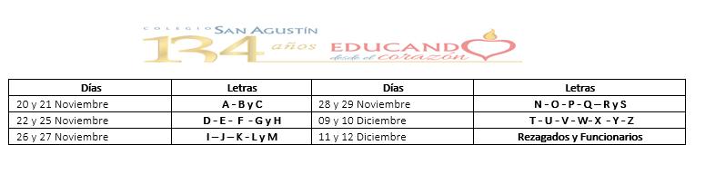 https://www.colegiosanagustin.cl/wp-content/uploads/2019/11/nuevocalendariofechas.jpg
