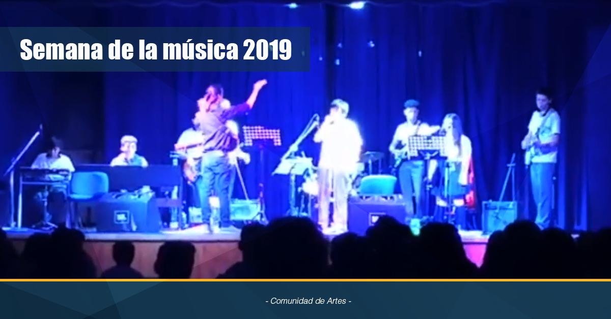 Semana De La Música 2019