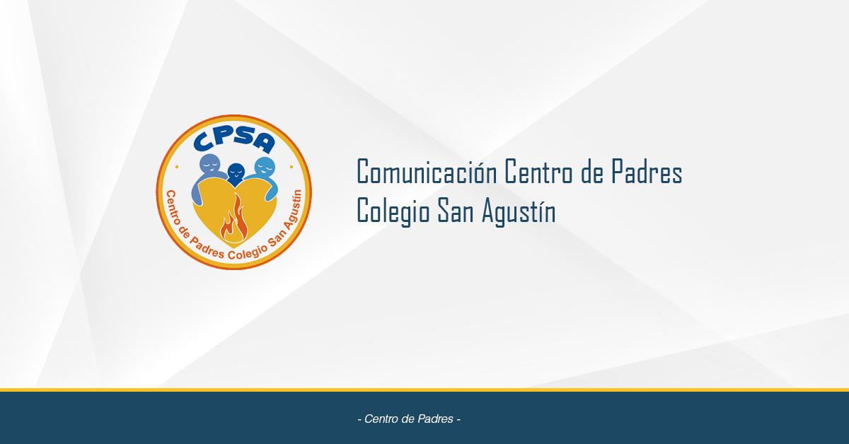 Comunicado Centro De Padres