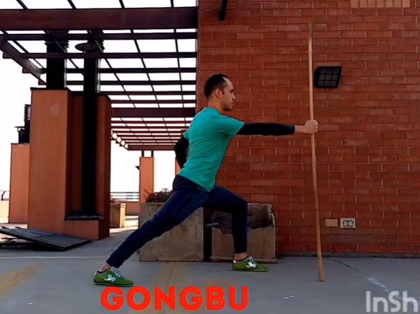 Rutina Básica Flexibilidad Posiciones Básicas (buxing)