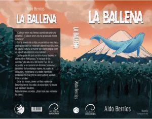 La Ballena, libro de Aldo Berríos