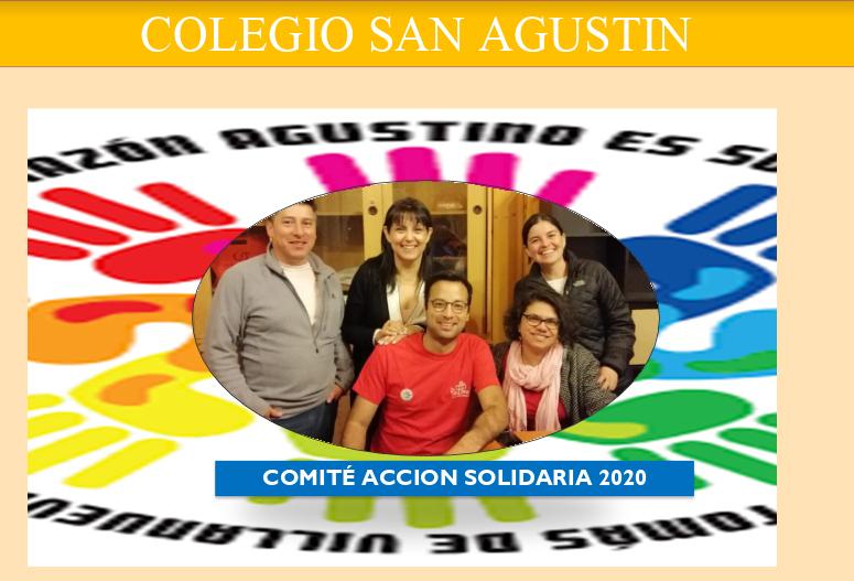 Informe Económico Acción Solidaria 2020